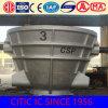 顧客用評価されたサービスは炭素鋼が付いている鋳物場のひしゃくのスラグ鍋を停止する