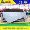 Separador magnético molhado do minério de ferro da boa qualidade