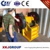 직업적인 디자인 턱 쇄석기 가격 인도, PE250*400