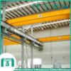 2016년 Shengqi 10 톤 Qd 유형 두 배 대들보 천장 기중기