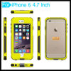 AppleのiPhoneのための方法TouchまたはFingerprint ID Waterproof Case 6 4.7