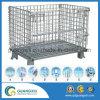 OEM는 대중적인 표준 철망사 콘테이너를 디자인했다