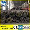 Horario de carbono Std 40 1/8 pulgadas de tubería de acero