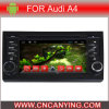 Androïde Car DVD Player voor Audi A4 met GPS Bluetooth (advertentie-7076)