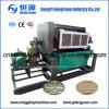 Máquina de fabricación de placa del huevo del papel usado del bajo costo