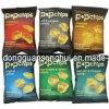 Plastikimbiss-Verpacken- der Lebensmittelbeutel-Imbiss-Beutel-Freizeit-Nahrungsmittelverpackungs-Beutel