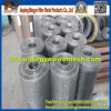 Steel di acciaio inossidabile Crimped Wire Mesh con Low Price