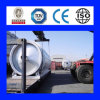 Gomma Recycling Machine e Pyrolysis Plant a Fuel Oil