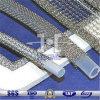 Malla de alambre tejido para sistemas de escape