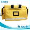 専門の医学袋のラガーの救急箱100部分