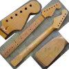 Art geflammten Ahornholz-Gitarren-Ansatz (SGN-ST03FL) beginnen