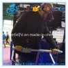 中国Economic 9DVR Amusement Machine 9d Vr Roller Coaster Cinema