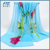135-175cm 100 Seide-Schal-chinesischer fauler Schal