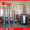 2016 am meisten benutzte 1500L Copper Alcohol Distilling Equipment