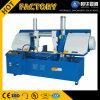 Fabrik-Verkaufs-Doppelt-Spalte-Metallband sah Maschine für Verkauf