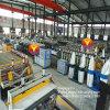 Usine de ventes directes en PVC de haute qualité de l'équipement Co-Extrusion Celuka Conseil