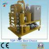 Purificador de óleo de transformador de vácuo de alta potência totalmente instalado no local (ZYD-100)