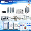 Impianto di imbottigliamento completo dell'acqua potabile di buoni prezzi