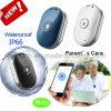 Personal GPS resistente al agua/Pet Tracker con botón sos para ayudar a PM01