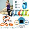 Водонепроницаемый фитнес-браслет Smart браслет с Bluetooth-Tw64