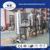1000-20000lph Filteration Agua de la línea del sistema de agua mineral.