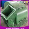 De Houten Verpletterende Machine van de dieselmotor om Zaagsel te maken