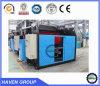 Freio da imprensa WC67Y-100X2500 hidráulica e máquina de dobra