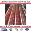Acciaio rivestito di colore del reticolo PPGI del mattone per lo strato del tetto