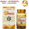 Capsules de régime rapides de bonne qualité de perte de poids de Slimix