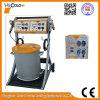 Double matériel électrostatique manuel d'enduit de poudre d'unité de commande