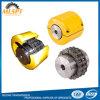 노란 알루미늄 덮개 사슬 연결기 Kc3012에 Kc16022