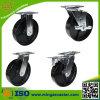 産業鋳鉄のカートの車輪