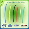 Tubo Termoencolhível coloridas/manga para cabos