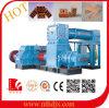 Machine de fabrication de brique employée couramment de sol d'argile à vendre