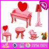 Kids Education Toys, Christmas W03b038를 위한 High Quality DIY 3D Wooden Kids Puzzle를 위한 자석 Wooden 3D Puzzle Furniture