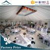 tenten van de Partij van pvc van de Voeringen van het Dak van het Ontwerp van 12mx18m de Moderne Witte