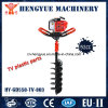 Сад Machine Auger 52cc Digging Tools земли