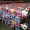 Freies Beispielzerstreungs-Druck-Polyester-Gewebe 100%