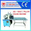 Het automatische Dekbed dat van het Dekbed van de Matras van het Kussen van het Hoofdkussen Rolling Machine (jbj-1) rolt