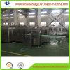 Type rotatoire de machine de remplissage de l'eau de machine de remplissage d'eau embouteillée