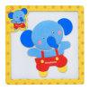Heißes Aufkleber-Förderung-Geschenk-Puzzlespiel der Verkaufs-Kind-DIY magnetisches