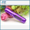 5ml詰め替え式の携帯用小型香水のBottle&Travelerのアルミニウムスプレーの噴霧器の空のびん