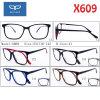 Ontwerper van de Manier van de Glazen van Eyewear van de Frames van de acetaat de Optische Hete Verkopende Nieuwe