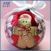 De Bal van Kerstmis van de Decoratie van het Huis van de Decoratie van de kerstboom