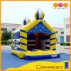 Bouncer de salto inflável pequeno do castelo do quintal (AQ02156)