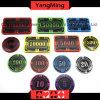 2017 Новая форма / Crystal акриловый Poker стружки с экрана (026-27 YM-CP)