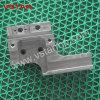 Peça de maquinaria da carcaça fazendo à máquina do CNC feita de SUS316