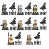 Plastic Solider Minifigure Collectibles Building Block Toy 10246481