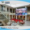 Colore completo schermo di visualizzazione dell'interno/esterno di P6 del LED