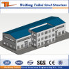 Hohes Quanlity Stahlkonstruktion-aufbauendes vorfabriziertes Haus